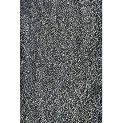 Blue Area Rug Rug Size: Rectangle 710 x 1010