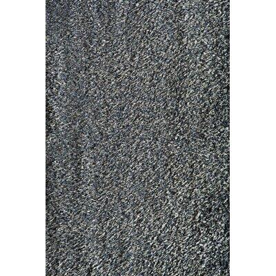 Blue Area Rug Rug Size: 53 x 710
