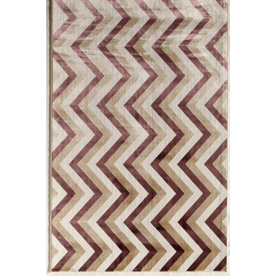 Area Rug Rug Size: Runner 22 x 73