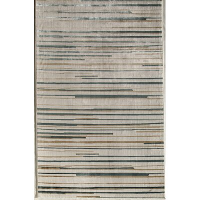 Area Rug Rug Size: Runner 22 x 73