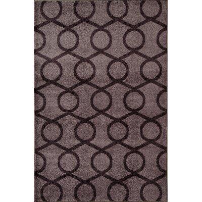 Lavender Area Rug Rug Size: Runner 23 x 710