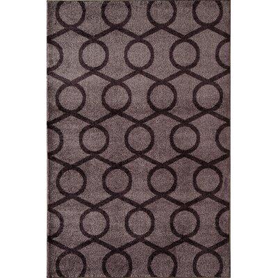 Lavender Area Rug Rug Size: Rectangle 53 x 710
