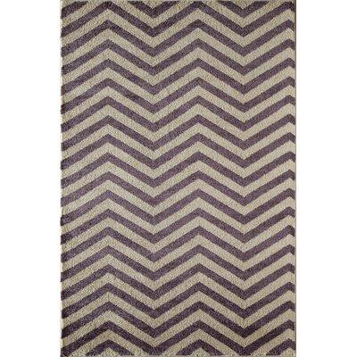 Light Lavender Area Rug Rug Size: 710 x 1010