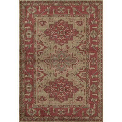Cherry Area Rug Rug Size: Runner 23 x 710