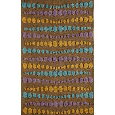 Indoor/Outdoor Area Rug Rug Size: 76 x 96
