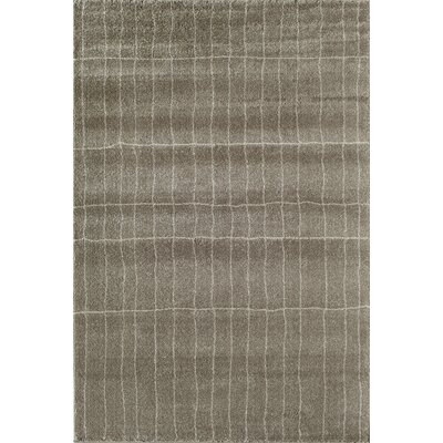 Tan Area Rug Rug Size: Runner 23 x 710
