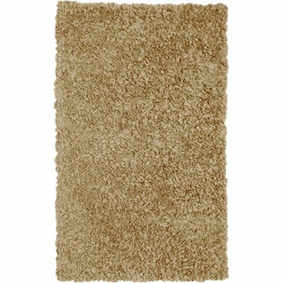 Hand-Woven Natrual Area Rug Rug Size: Rectangle 28 x 48