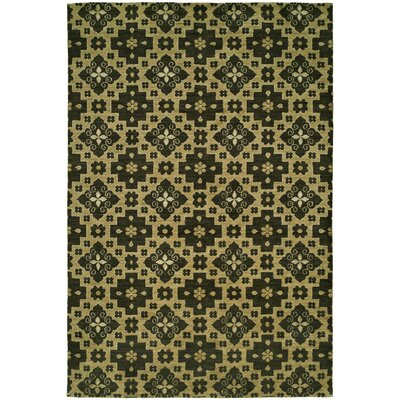 Dumraon Handmade Chino Area Rug Rug Size: Rectangle 8 x 10