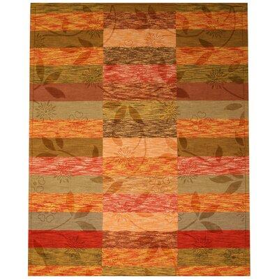 Tilaiya Hand-Woven Area Rug
