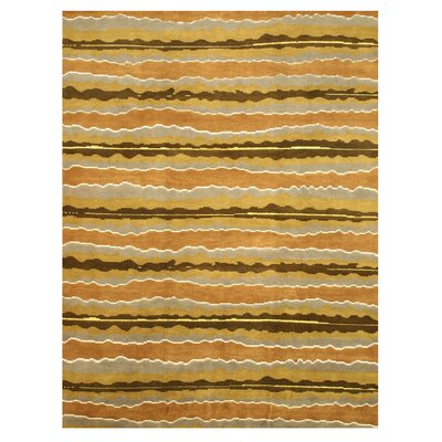 Mangrol Brown Area Rug