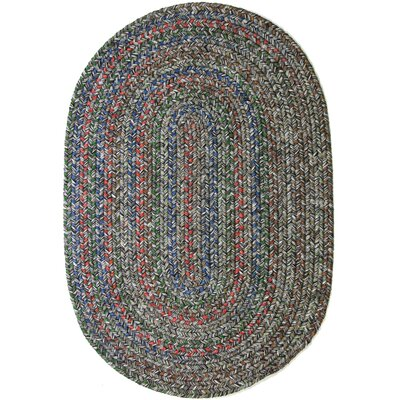 Rudrapur Indoor/Outdoor Area Rug Rug Size: Oval Runner 2 x 8