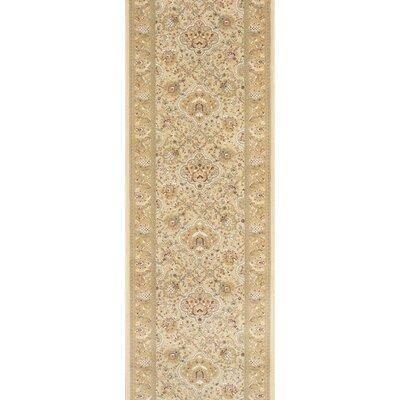 Samastipur Pearl Area Rug Rug Size: Runner 27 x 10