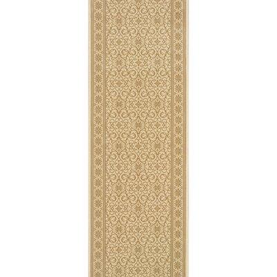 Sandi Pearl Area Rug Rug Size: Runner 22 x 10