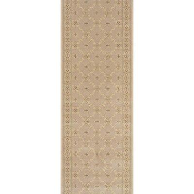 Sholingur Maple Area Rug Rug Size: Runner 27 x 8