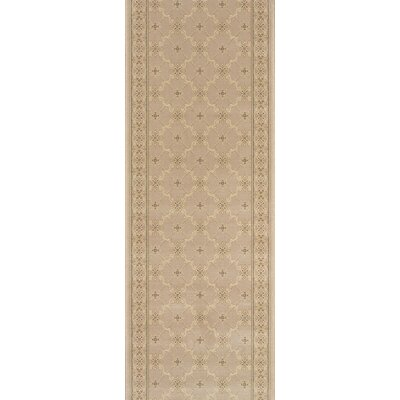 Sholingur Maple Area Rug Rug Size: Runner 27 x 12