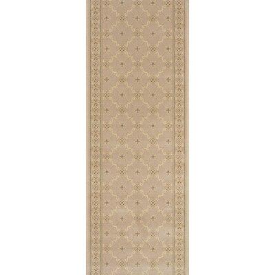 Sholingur Maple Area Rug Rug Size: Runner 27 x 15