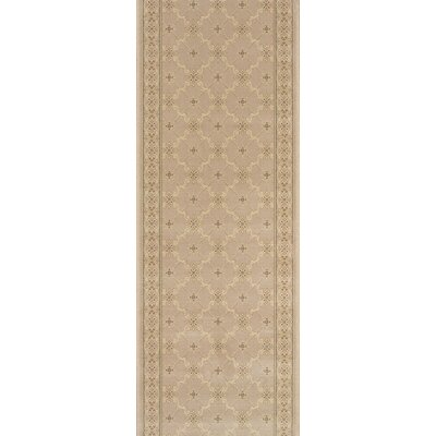 Sholingur Maple Area Rug Rug Size: Runner 22 x 10