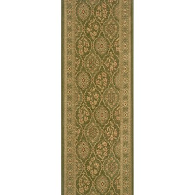 Sindhagi Meadow Area Rug Rug Size: Runner 27 x 10