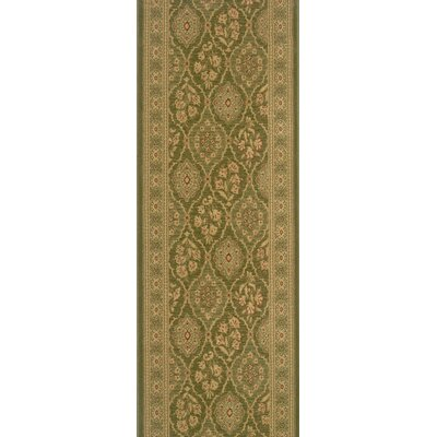 Sindhagi Meadow Area Rug Rug Size: Runner 27 x 12