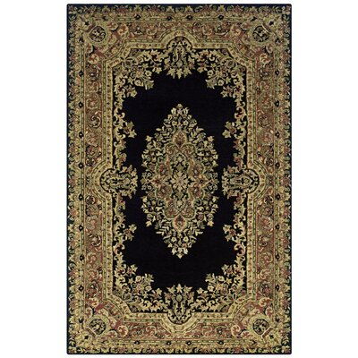 Umarkhed Hand-Tufted Area Rug Rug Size: Runner 26 x 8
