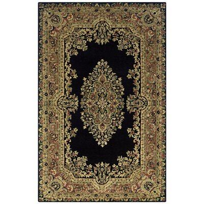 Umarkhed Hand-Tufted Area Rug Rug Size: Rectangle 5 x 8