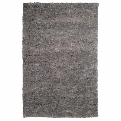 Tangier Hand-Woven Gray Area Rug Rug Size: Runner 26 x 8