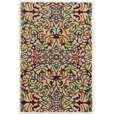 Batumi Hand-Tufted Area Rug Rug Size: 9 x 12