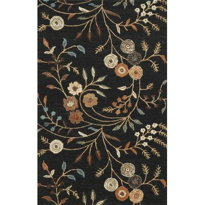 Guernsey Hand-Tufted Area Rug Rug Size: 5 x 8