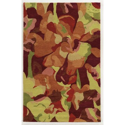Heysham Hand-Tufted Area Rug Rug Size: Rectangle 3 x 5