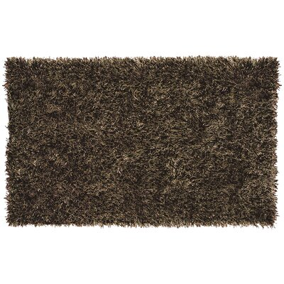 Emden Hand-Woven Brown Outdoor Area Rug Rug Size: 8 x 10