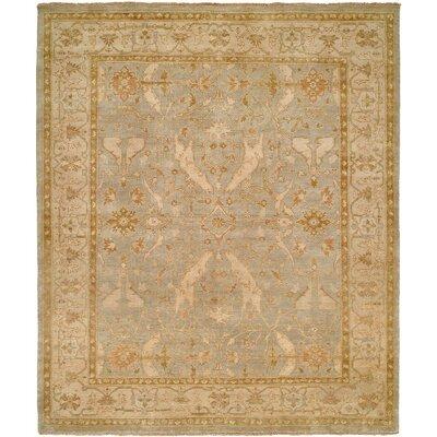 williamshile hand knotted light blue area rug rug size. Black Bedroom Furniture Sets. Home Design Ideas