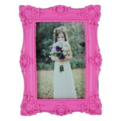 Resin Picture Frame RF15003RS