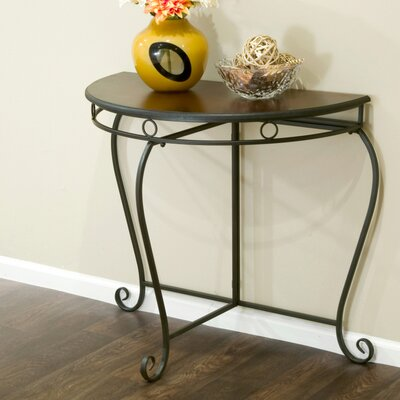 Adalia Console Table
