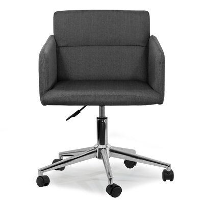 Aila Low-Back Desk Chair