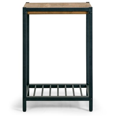 Champney End Table