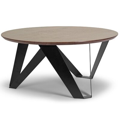 Aimi Round Coffee Table