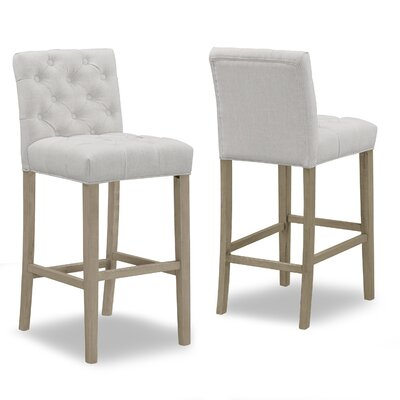 Georgio 29 Bar Stool