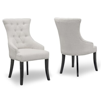 Chesterman Upholstered Dining Chair