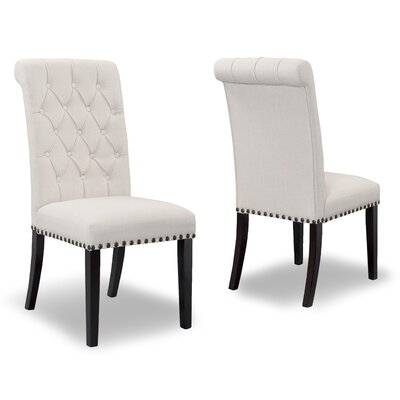 Cheston Upholstered Dining Chair