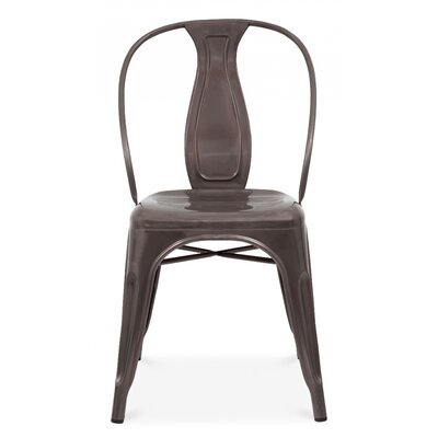 Side Chair Finish: Rustic Matte