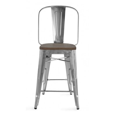 Halie 24 Bar Stool