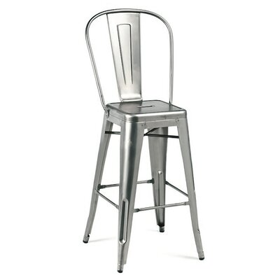 Halie 26 Bar Stool