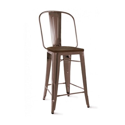Halie 30 Bar Stool