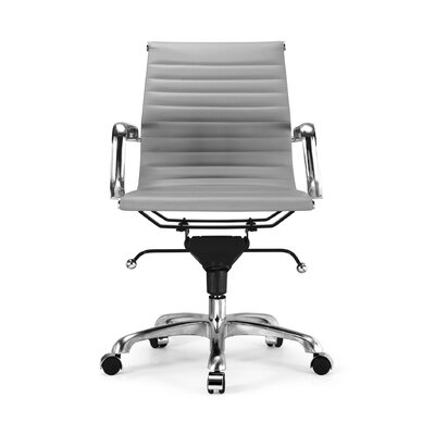 Modern Classic Aluminum Office Chair 98 Product Image