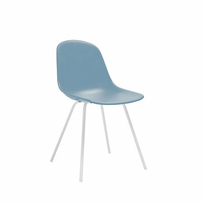 Christophe Dining Chair Color: Slate