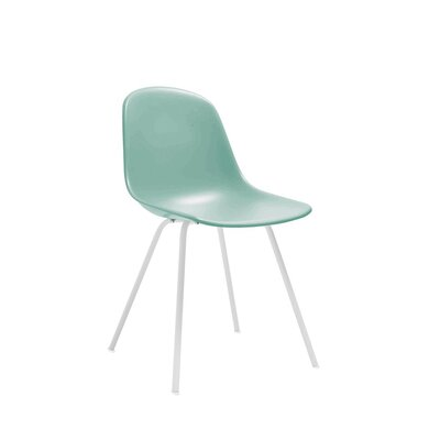 Christophe Dining Chair Color: Surfin