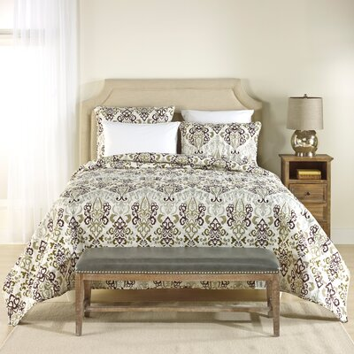 Gradient Coverlet Set Size: Twin