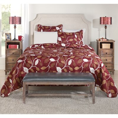 Coverlet Set Size: Full