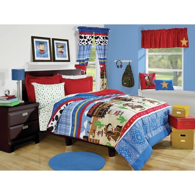 Wild West Comforter Collection