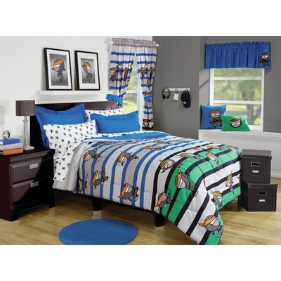 Ninja Comforter Collection